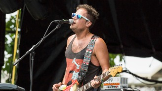 Jeff Rosenstock Celebrates The New Year With A Surprise Album And A New Set Of Tour Dates