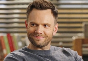 Joel McHale Is Returning To His 'The Soup' Roots With A Weekly Netflix Series