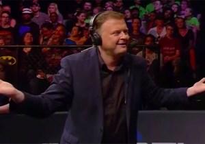 WWE Has Reportedly Hired Impact Wrestling Lifer Jeremy Borash