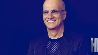 Not Only Is Jimmy Iovine Staying At Apple, He's Dropping Hints About Streaming's Inevitable Future