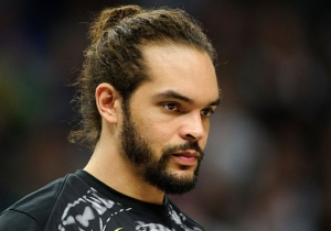 Joakim Noah Has Been 'Exiled' From The Knicks Until They Can Trade Him