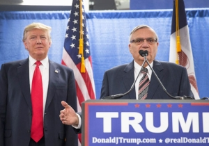Controversial Former Arizona Sheriff Joe Arpaio Will Run For Senate Following His Trump Pardon