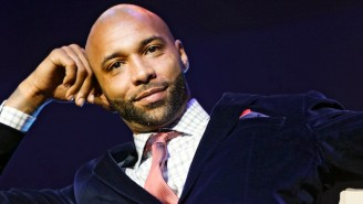 Joe Budden Is 'Ready To Get Money' With Diddy's Revolt TV After Leaving 'Complex'