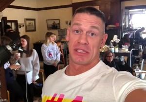 John Cena Will Voice A Teenage Mutant Ninja Turtles Villain