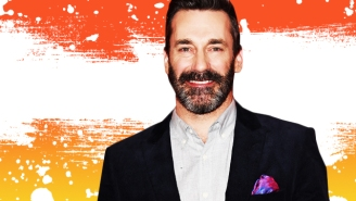 Jon Hamm Wants To Make Movies On His Own Terms