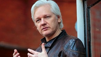 Ecuador Wants To End Julian Assange's 'Unsustainable' Stay At Its Embassy In London