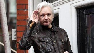 Julian Assange Has Been Granted Citizenship By Ecuador After 5 Years Of Staying In Its Embassy In London