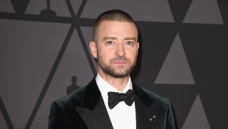 Justin Timberlake Announces A 'Man Of The Woods' Tour That Will 'Bring The Outside In'