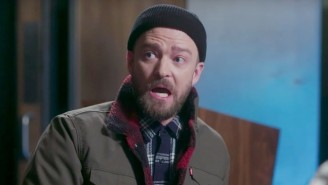 Justin Timberlake Reveals How Clipse Prevented Him From Working With Pharrell Until Recently