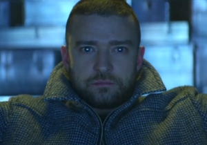 Justin Timberlake Addresses Harvey Weinstein, #MeToo, And Other Big Issues In His New 'Supplies' Video