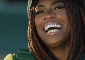 LeBron And Kamaiyah Use Sprite To Strike Out Big Thirst In A Hilarious New Commercial