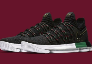 Nike Is Celebrating Black History Month With A Trio Of Special Colorways
