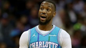 Kemba Walker 'Would Take Less' Than The Super Max To Stay In Charlotte