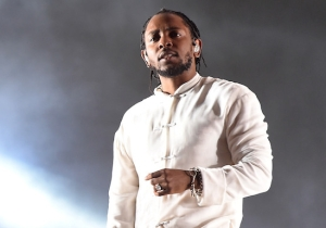 Kendrick Lamar's Grammy Opening Performance Will Reportedly Include U2 And Dave Chappelle
