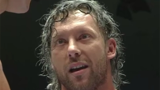 Kenny Omega Has Zero Interest In Coming To WWE