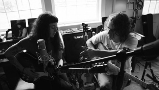 Kevin Morby And Waxahatchee Honor Jason Molina With Two Songs: Ohia And Magnolia Electric Co. Covers