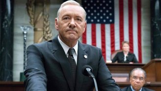Kevin Spacey Reportedly Cost Netflix $39 Million After Scrapping His Projects
