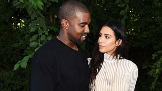 Kanye Is Teasing Yeezy Season 6 With Instagram Models Dressed As Kim Clones