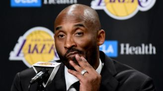 Kobe Bryant Thinks Only 'Simple-Minded People' Believe In The 'Detail' Curse