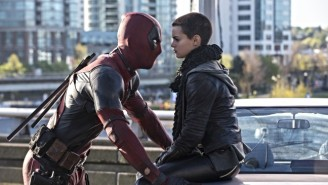 'Deadpool 2' Gets A New Release Date As Fox Shuffles Its 'X-Men' Films Around