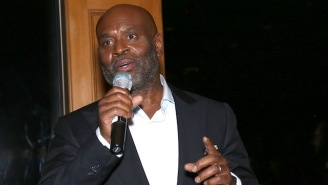 LA Reid Is Launching A Music Publishing Company After Sony Settled His Sexual Harassment Suit