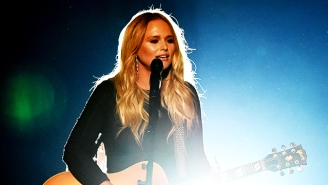 Miranda Lambert Released A Magnum Opus, So Why Didn't It Get A Prestigious Grammy Nod?