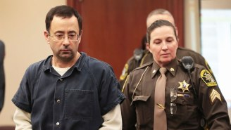 Larry Nassar's Former MSU Boss Has Been Charged With Criminal Sexual Misconduct