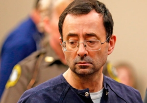Michigan State University's President Resigns Amid Outcry Over The Handling Of Larry Nassar's Case