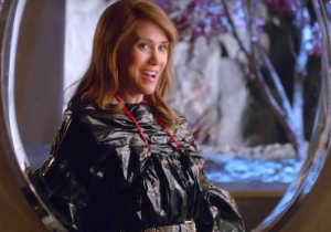 Kristen Wiig Is Returning To Television To Star In Apple's First Scripted Comedy
