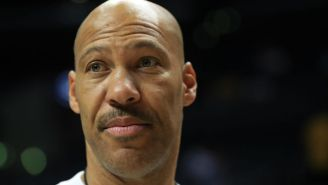 LaVar Ball Is Back And This Time Says Lonzo Is Better Than 'Old' LeBron James
