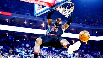 ESPN's Brian Windhorst Shares His Favorite Moments Covering LeBron Over The Years