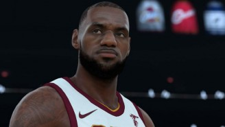 We Simulated The Rest Of The Season In 'NBA 2K18' And Warriors Fans Won't Be Happy