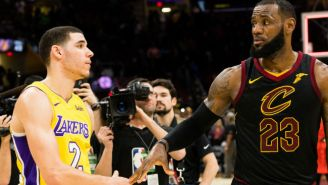 One ESPN Reporter Says The Lakers Might Land LeBron James And David Fizdale In A Package Deal
