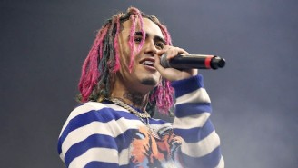 Lil Pump's Confrontation With Police Has Sparked An Investigation In Miami