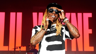 Lil Wayne Further Cemented His Legacy And Made A Bid For Freestyle King On 'Dedication 6'