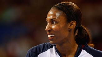 WNBA Legend Lisa Leslie Is Joining The Magic TV Broadcast As A Studio Analyst