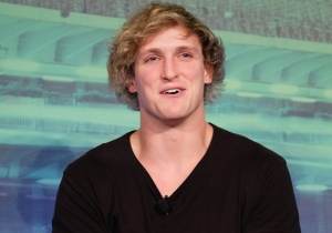 YouTube Star Logan Paul Sparked Outrage After Posting Video Of A Suicide Victim In Japan