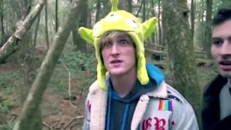 YouTube Finally Addresses Logan Paul's 'Suicide Forest' Video And Takes Him To Task, But Offers No Punishment