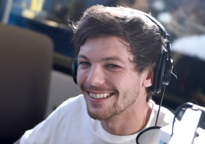 Louis Tomlinson Sees The Coachella Lineup And Breathlessly Asks, 'Where The F-ck Are All The Bands?'