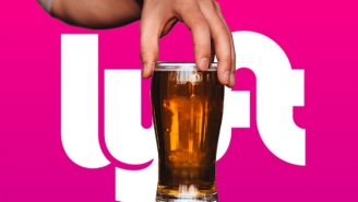 Lyft Now Has Its Own Beer That Gives You A Discount On Your Ride Home