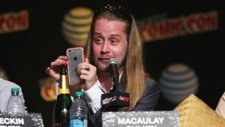 Macaulay Culkin Opened Up To Marc Maron About His Retirement, Michael Jackson, And His Abusive Father