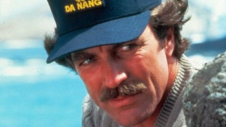 CBS Orders Pilots For Reboots Of 'Magnum P.I.' And 'Cagney And Lacey'