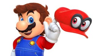 Nintendo's 'Super Mario Bros.' Movie From The Producers Of 'Despicable Me' Is Officially In The Works