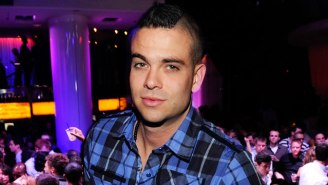 'Glee' Actor Mark Salling Is Dead Of An Apparent Suicide At 35
