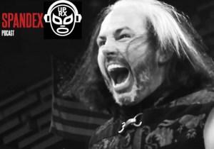 McMahonsplaining, The With Spandex Podcast Episode 23: Matt Hardy