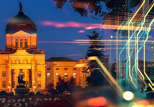 Net Neutrality Is Being Made The Law Of The Land In Montana