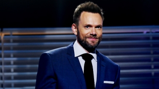 Comedy Now: 'The Joel McHale Show With Joel McHale' Puts Netflix Back In The Late Night Game