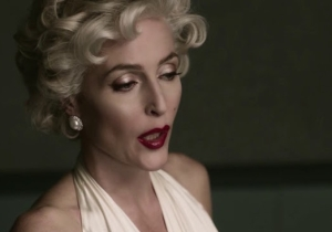 Gillian Anderson Isn't Coming Back For Season 2 Of 'American Gods'