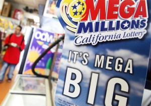 Mega Millions Has A Single Winner For Its Massive $450 Million Jackpot, While PowerBall Jumps To $570 Million