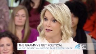 Megyn Kelly Defends Nikki Haley's Grammys Outrage: 'Powerful Women Are Often Seen As Nuts Or Sluts'